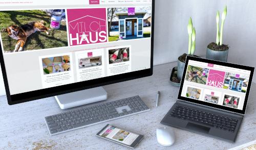 Milchhaus-Grafrath-Portfolio